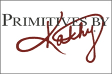 PRIMTIVES BY Kathy